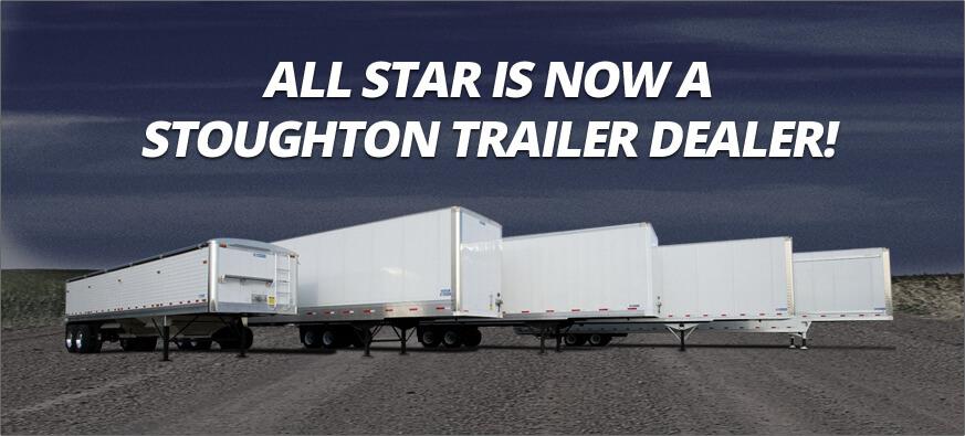All Star Equipment | Grand Rapids, MI | Bulk & Tanker Semi